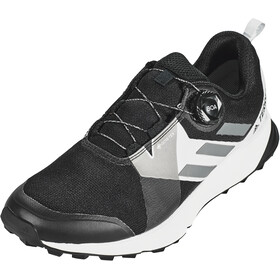 adidas TERREX Two Boa GTX Chaussures Homme, core black/grey four/ftwr white